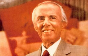 I am Enver Hoxha, and I approve this message