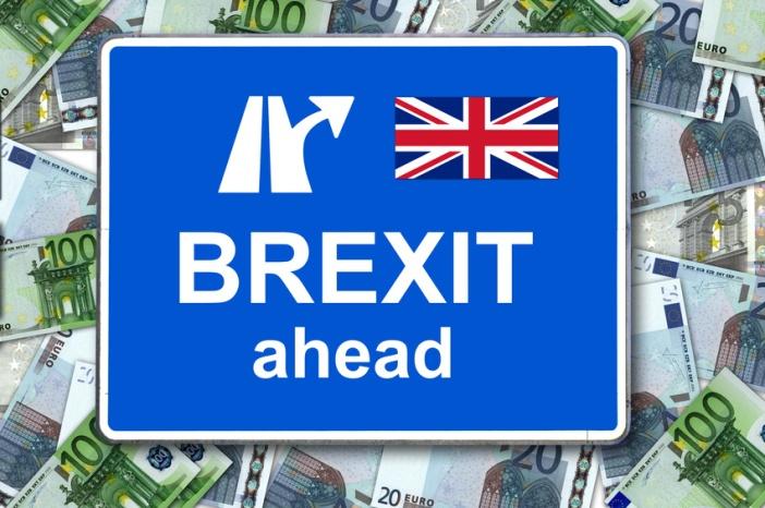BREXIT ahead: UK leaves the EU